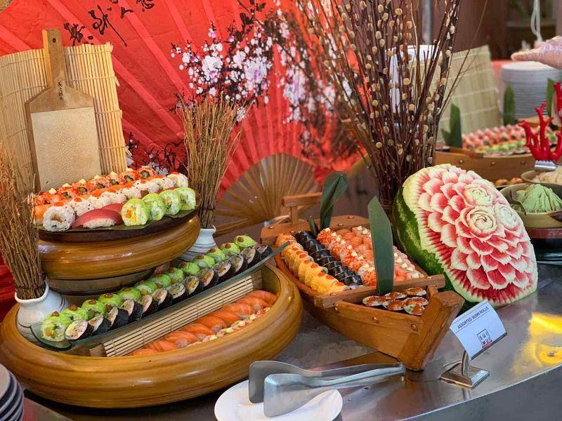 Mui Sushi