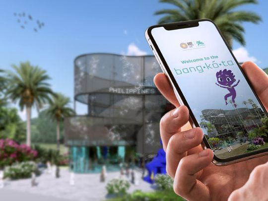 Philippines to launch game app and interactive tour at Expo 2020 Dubai