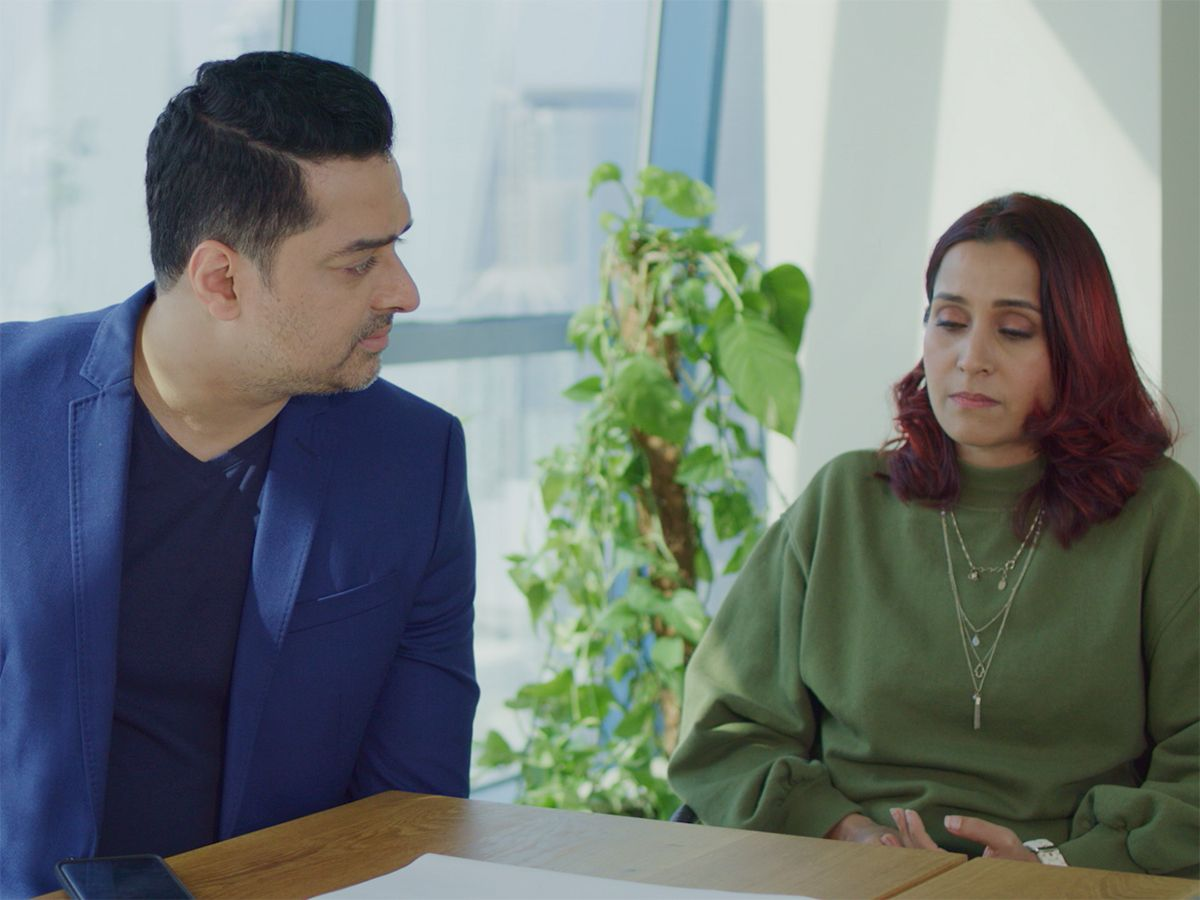 Watch Now: Episode 4 of Bayat