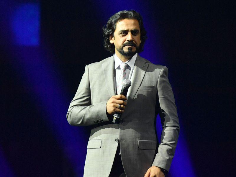Husham Althahabi