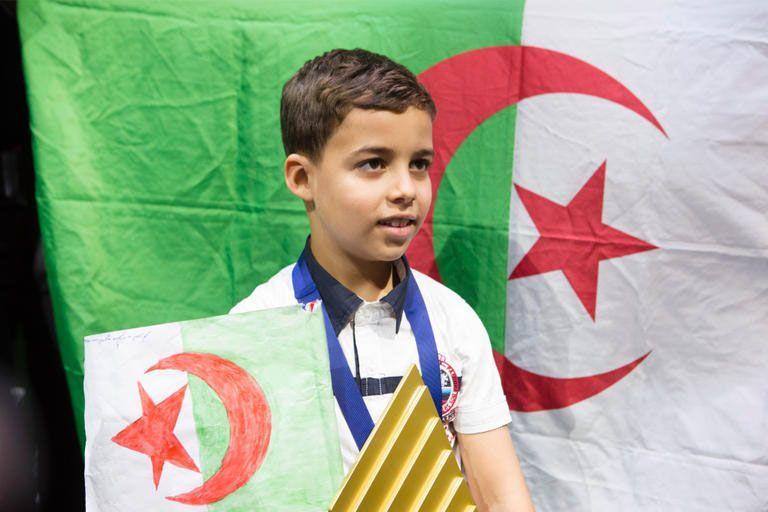 Mohammed Jalloud