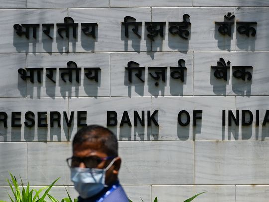 STOCK Reserve Bank of India RBI