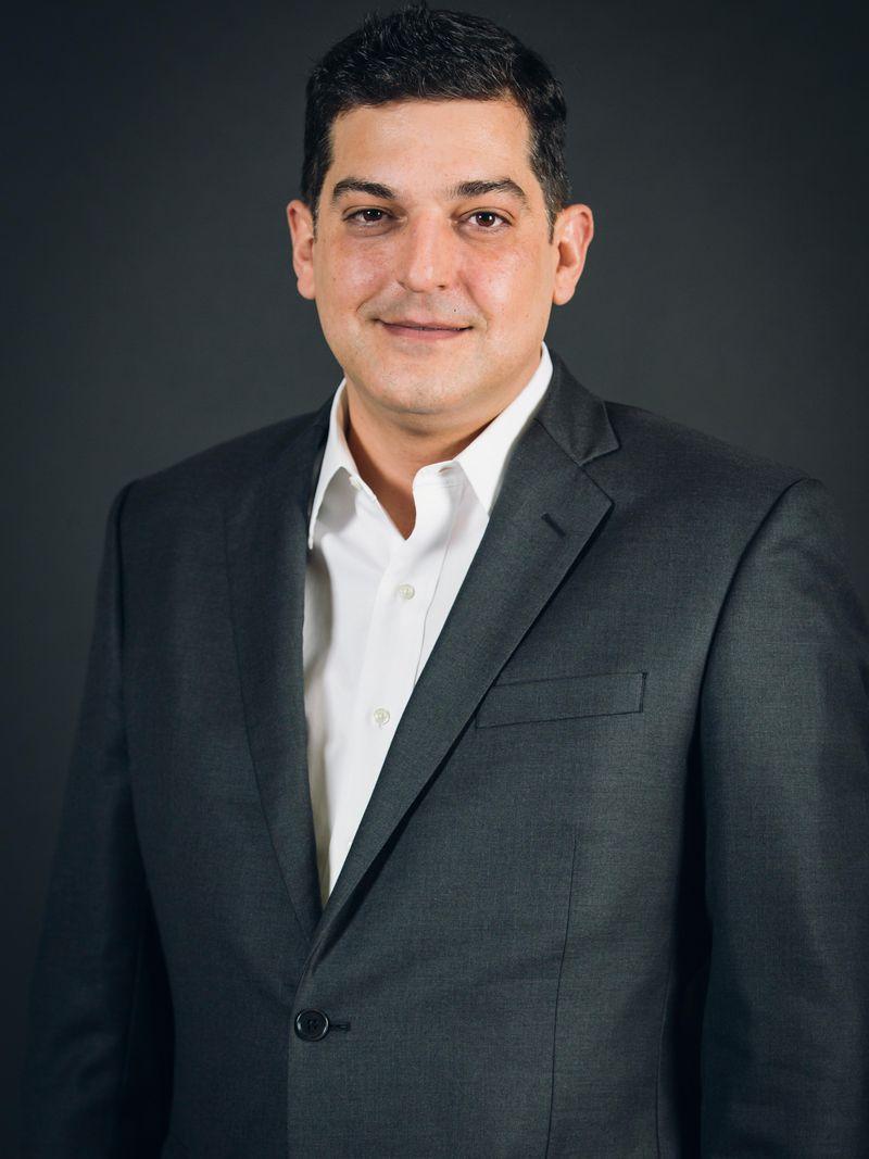 Othman Aljeda, CEO of Aramex