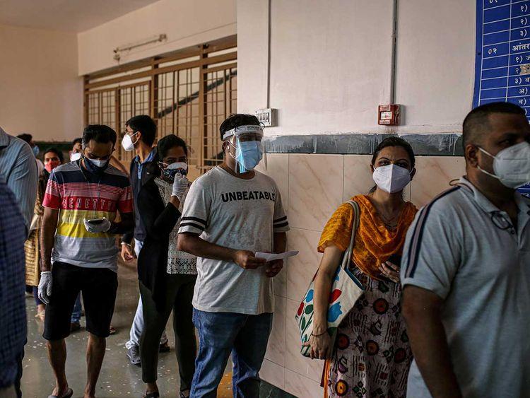 india covid vaccine pune