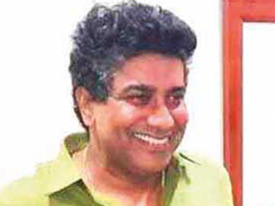 Malayalam filmmaker Shrikumar Menon