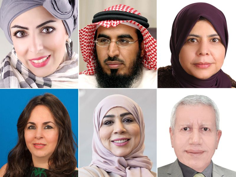 Leading Arab authors and artists to grace Sharjah reading festival