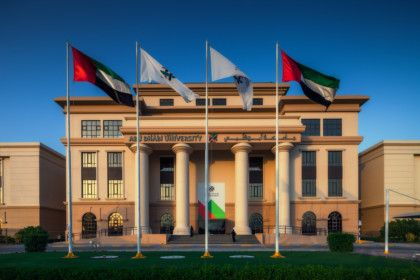 Abu Dhabi University offers Dh50 million in scholarships and financial aid in 2020-2021