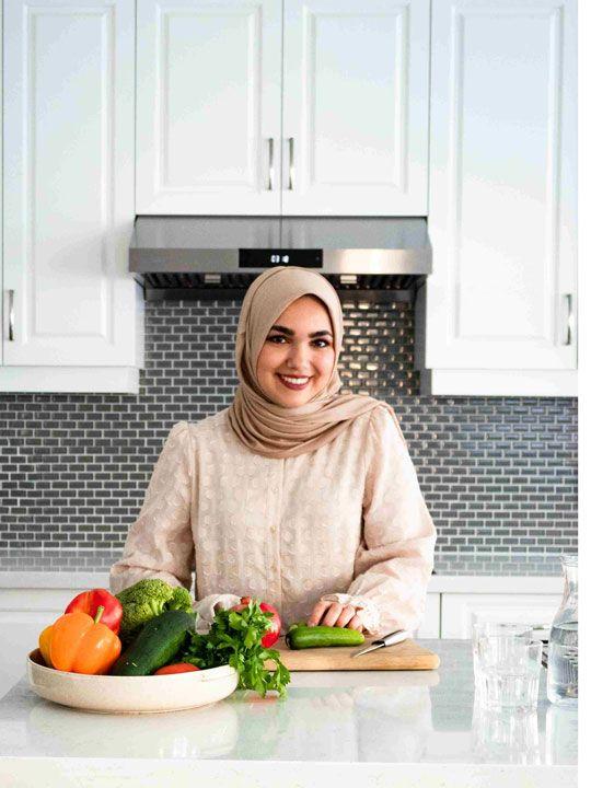 Amina Al Saigh