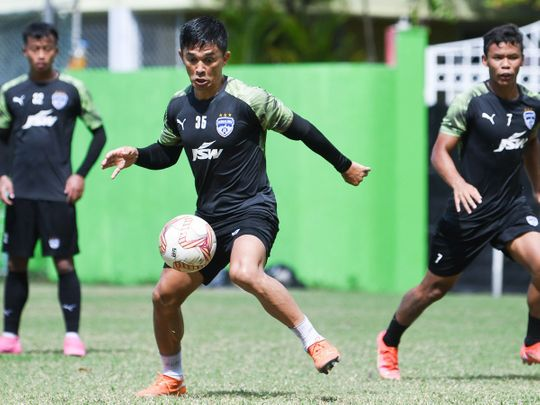 Bengaluru FC were asked to leave the Maldives