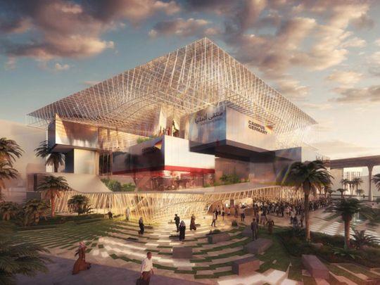 campus-germany-expo-2020-dubai