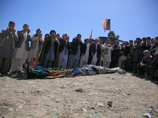 210510 Afghanistan