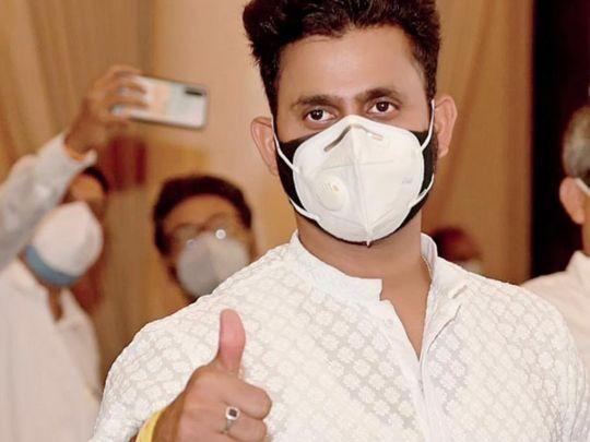 Cricket-Manoj Tiwary