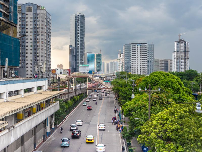 Philippines digital payments