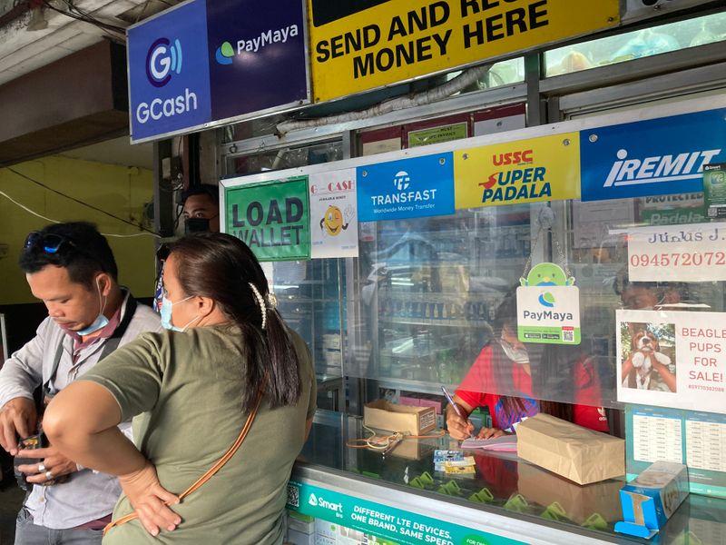 digital cash microentrepreneurs