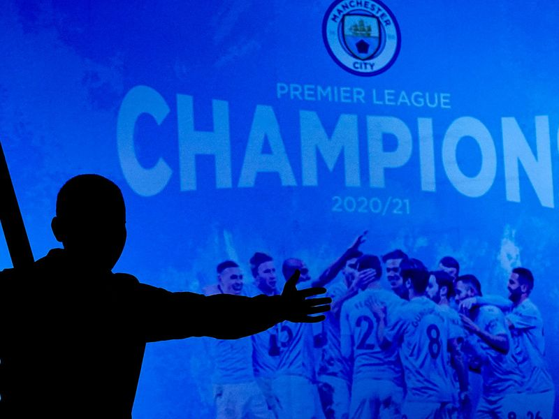 Manchester City and Al Jazira ensure Eid to remember in Abu Dhabi