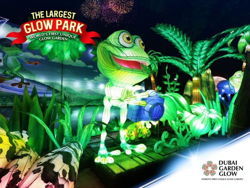 NAT SUPPLIED Dubai garden Glow2-1620821696675