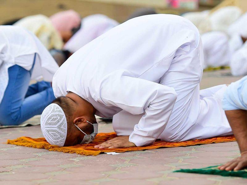 20210513 eid al ftir prayers 2
