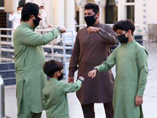 20210513 eid celebrations