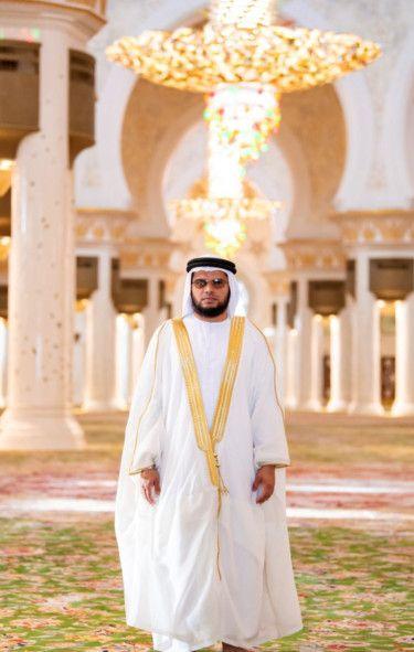 NAT Shaikh Ahmad Naseem at Sheikh Zayed Grand Mosque in Abu Dhabi 13-1620880836838