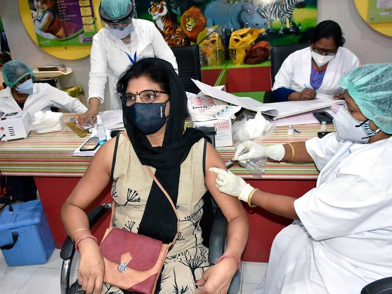 73% of Bihar population has COVID-19 antibodies: Survey
