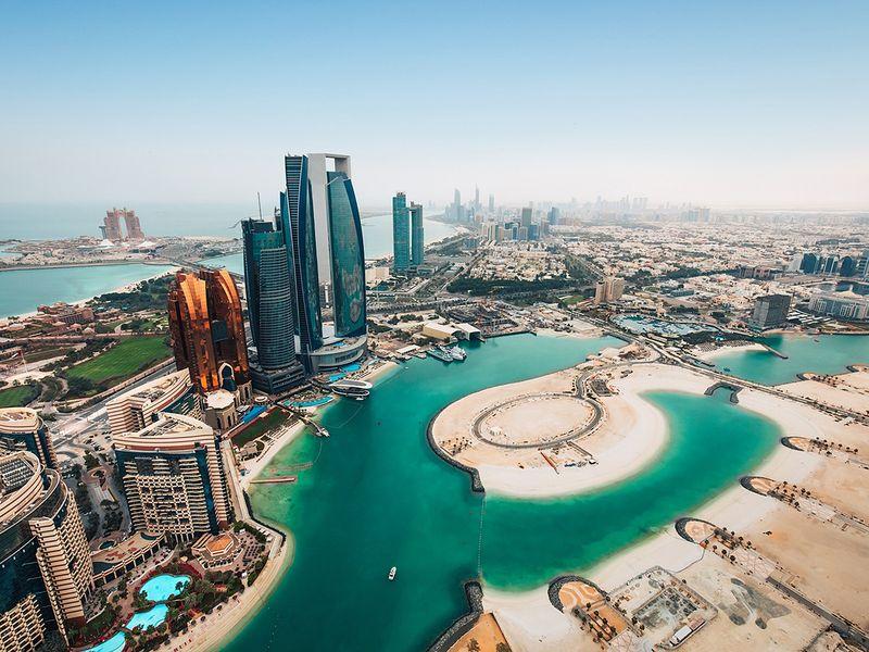 Abu Dhabi Tourism