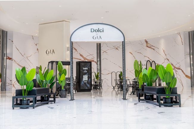 Dolci by Gia