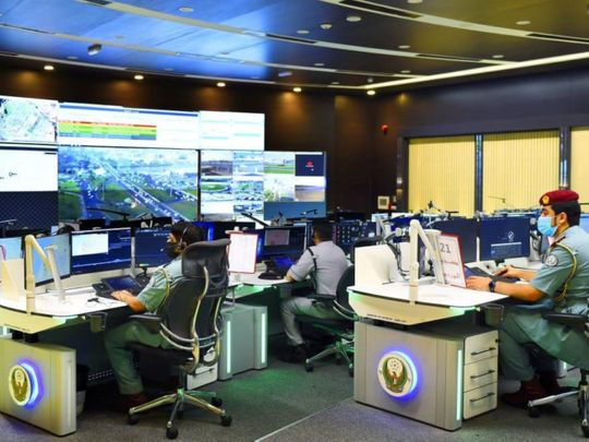 Shj control room-1621141772128