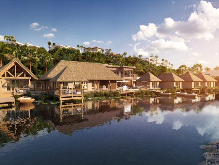 Six Senses La Sagesse, Grenada 2