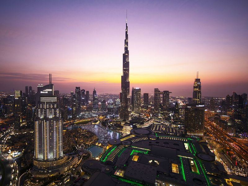 Dubai dissolves Special Tribunal for mortgage companies Amlak and Tamweel