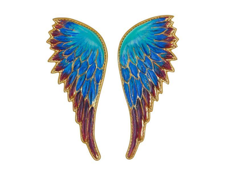 Le Marais 101  Ms. Mini 101  Black Wings