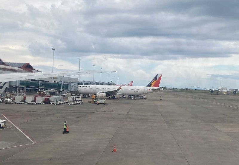 PAL Philippine airlines