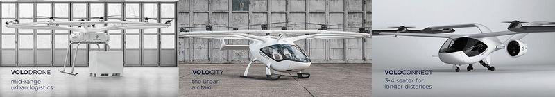 auto volocopter