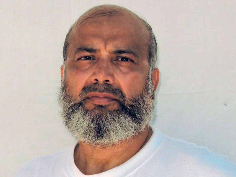 US approves release of oldest Guantanamo prisoner