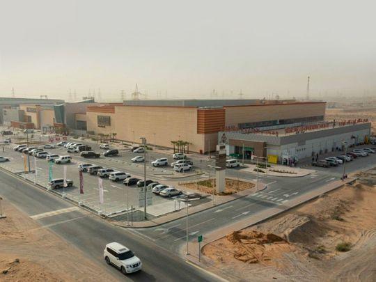 Rahmania Mall
