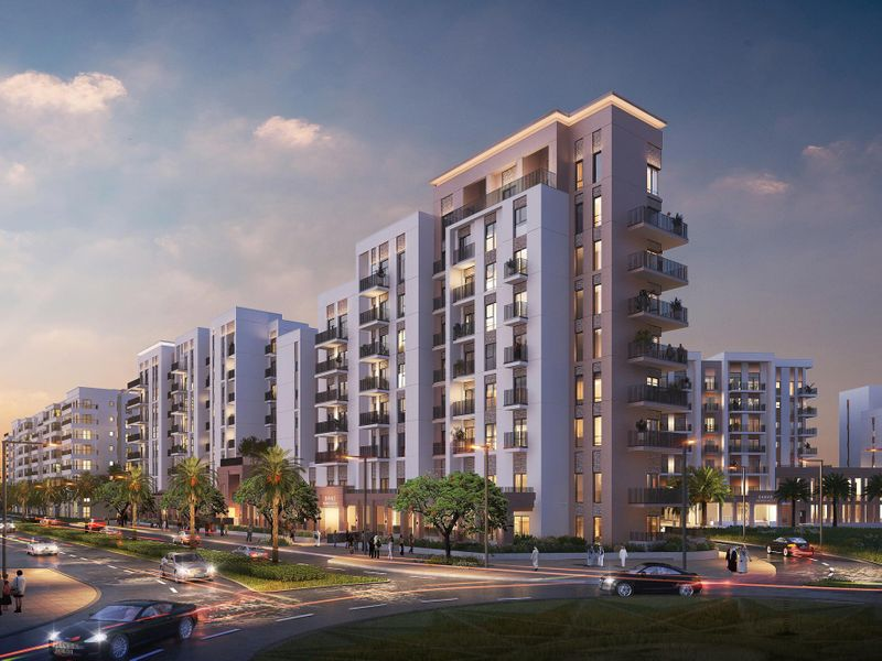 Sharjah sees new luxury waterfront residential project on Dh4.5b Maryam Island