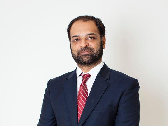 Zeeshan Awan, Head - Islamic Banking at National Bank of Fujairah