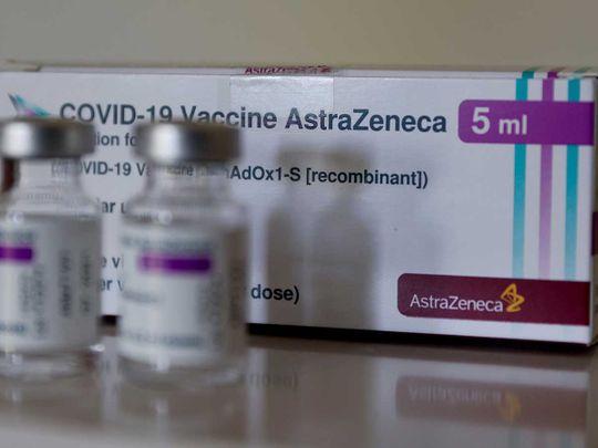 vaccine AstraZeneca Vienna austria covid