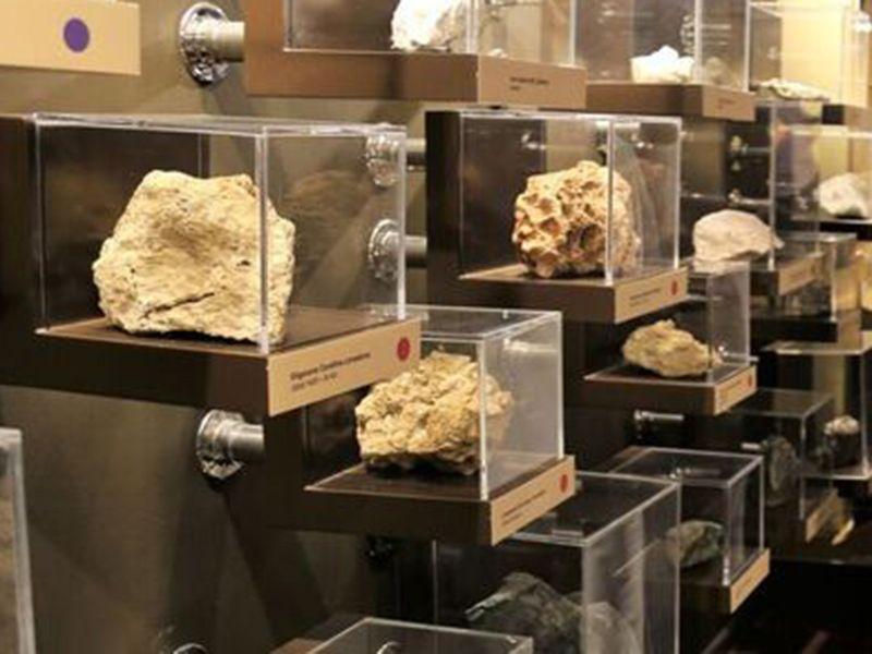 EMIRATES SOIL MUSEUM