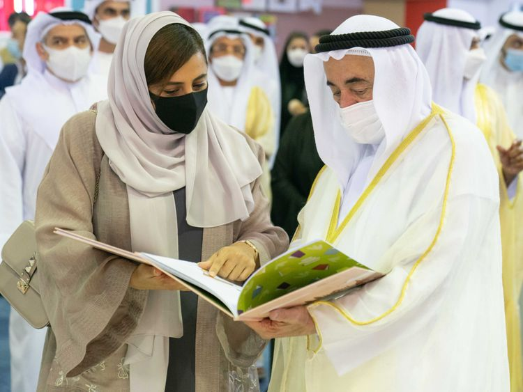 NAT Sharjah Ruler inaugurates34-1621435626751