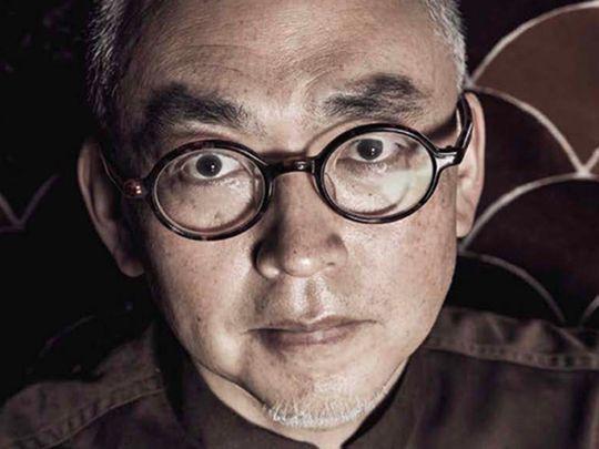 Tsuyoshi Go Nagano