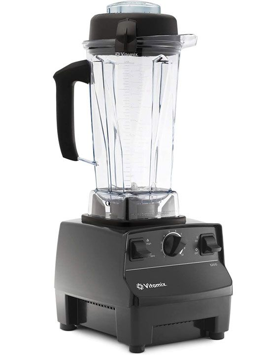 Chef Luisa Fernanda Caicedo from Mondoux restaurant is on her second Vitamix blender and has been using them for over 10 years.