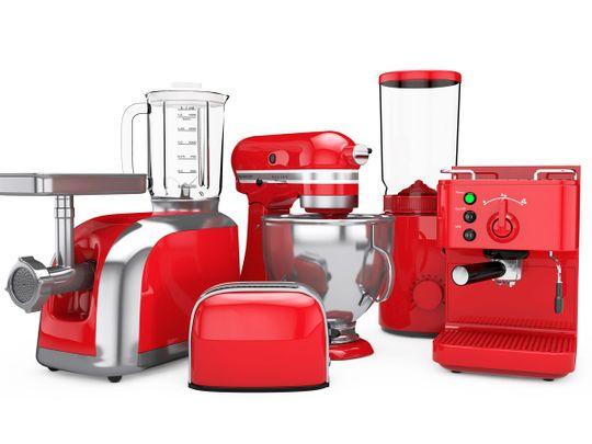 Chefs' favourite gadgets
