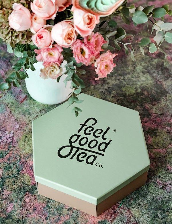 Feel good tea