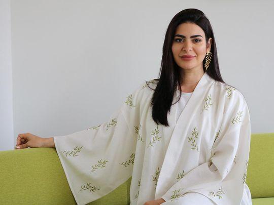 Ghada Sawalmah of Gargash Hospital