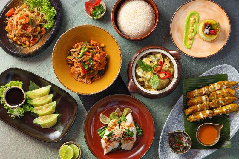 Pai Thai Siam Summer