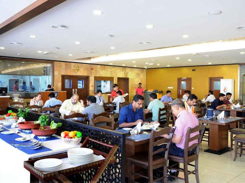 Sameer restaurant