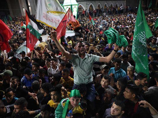 210521 Gaza