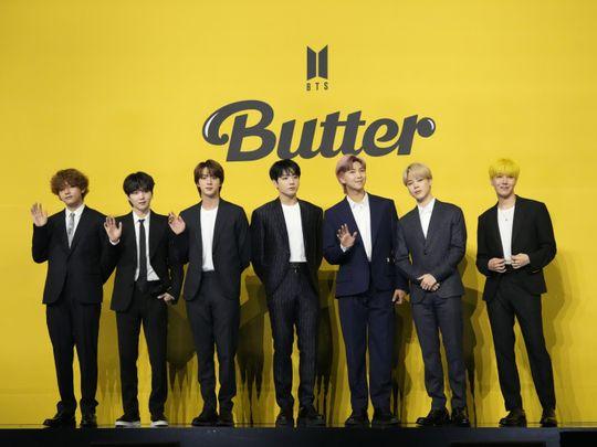 BTS Butter 1-1621591450251