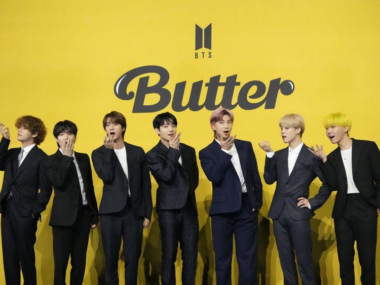 BTS Butter 2-1621591441550