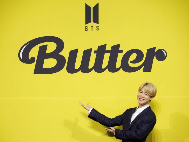 BTS Butter Jimin-1621591461109